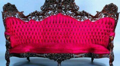 30 ambientes lindos decorados com sofá pink