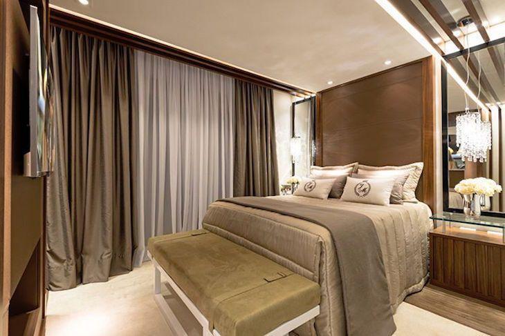 Almofadas decorativas 60 ideias para decorar os cômodos da casa