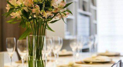 60 arranjos de mesa com o poder de deixar qualquer ambiente especial