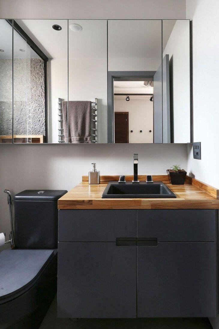 Foto: Reprodução / Mandril Arquitetura e Design