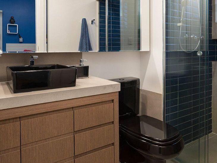 Foto: Reprodução / Spaço Interior Arquitetura