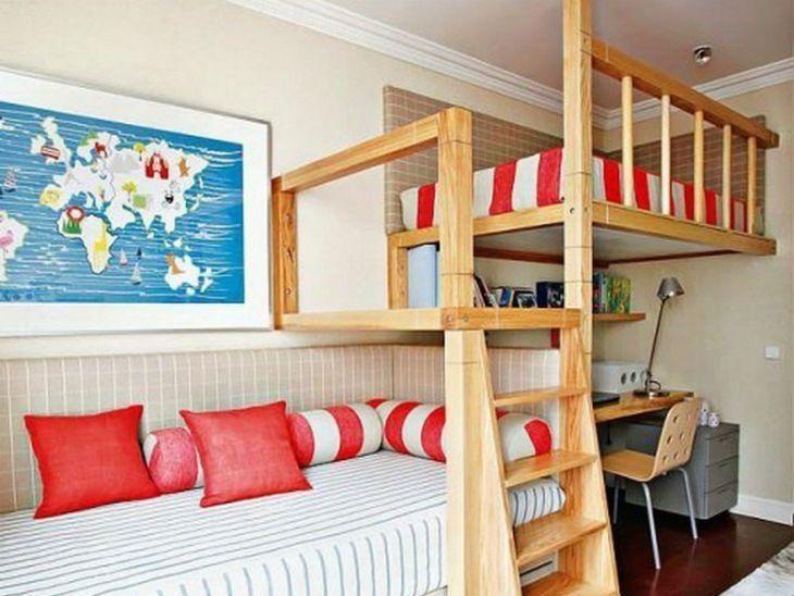 Foto: Reprodução / My Child Room