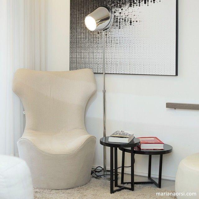 Foto: Reprodução / Claudia Albertini & Chris Silveira Arquitetos