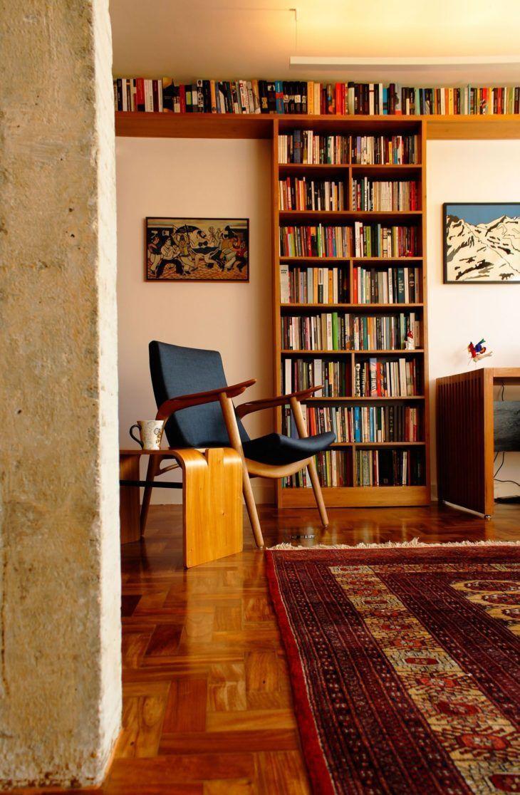 Foto: Reprodução / ODVO Arquitetura e Urbanismo