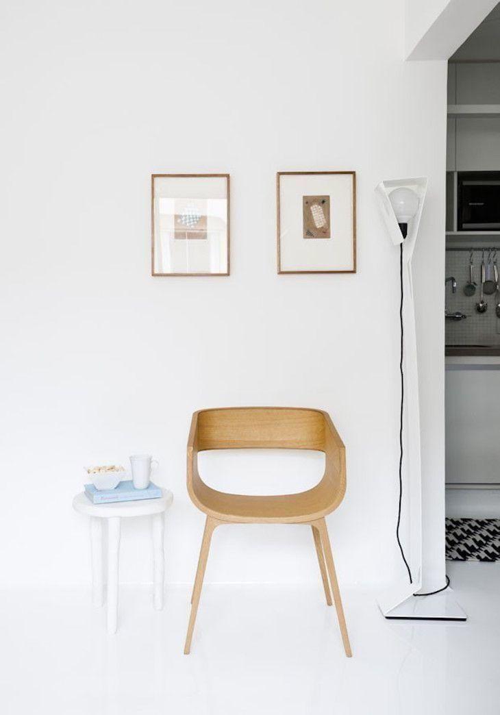Foto: Reprodução / INÁ Arquitetura