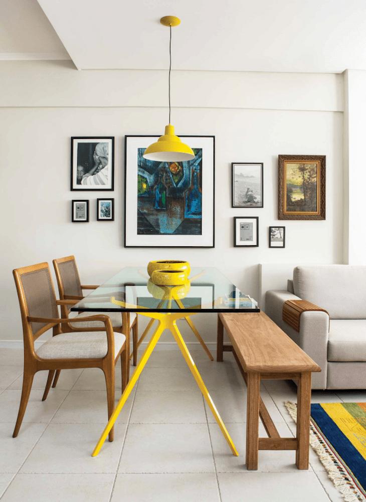 Foto: Reprodução / Bruno Sgrillo Arquitetura