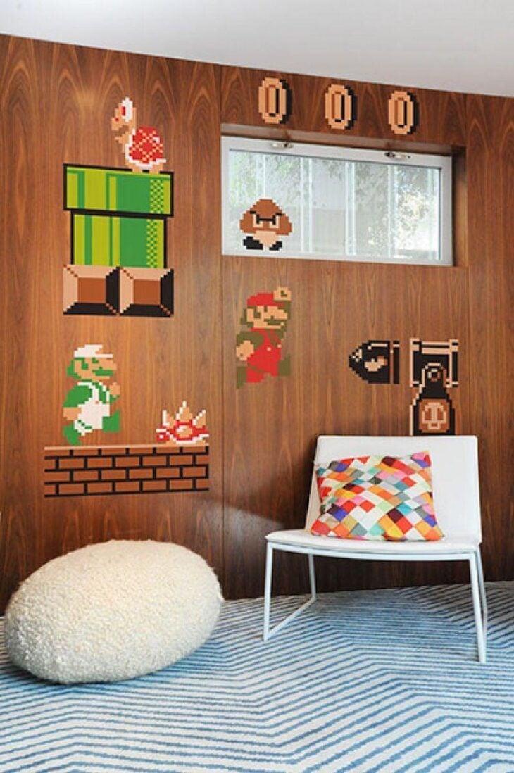 Foto: Reprodução / Homes and Hoes