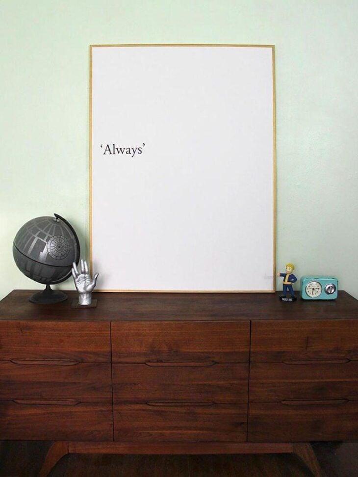 Foto: Reprodução / Our Nerd Home