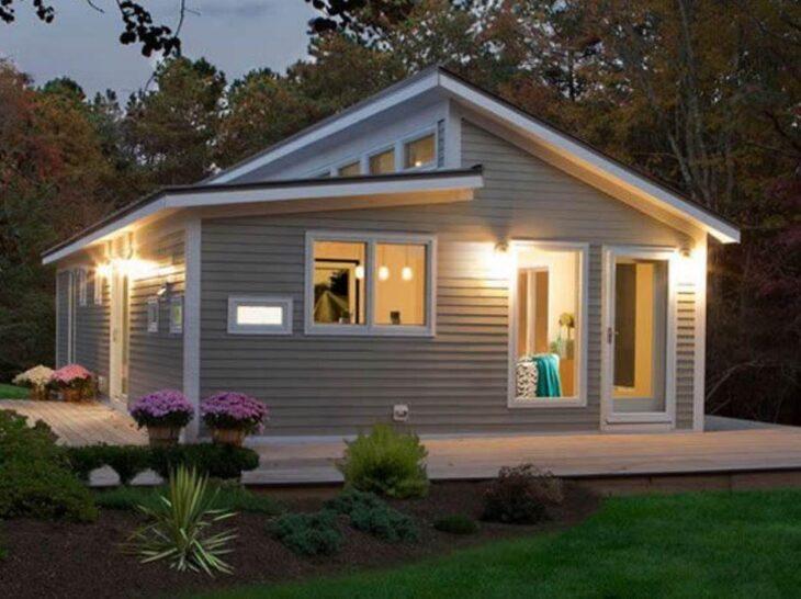 fachadas de casas pequenas e modernas 100 fotos lindas e
