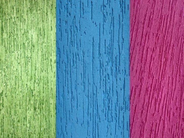 Como Fazer Grafiato O Passo A Passo Para Aplicar Textura Em Sua Parede