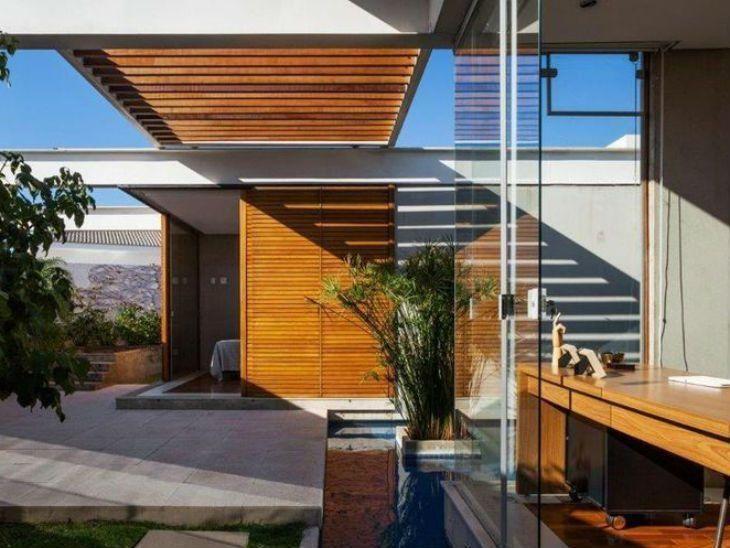Foto: Reprodução / FGMF Arquitetos