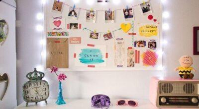 Mural de fotos: uma lista com 30 modelos para decorar a sua casa