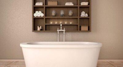 60 nichos para banheiro que aliam bom gosto e funcionalidade