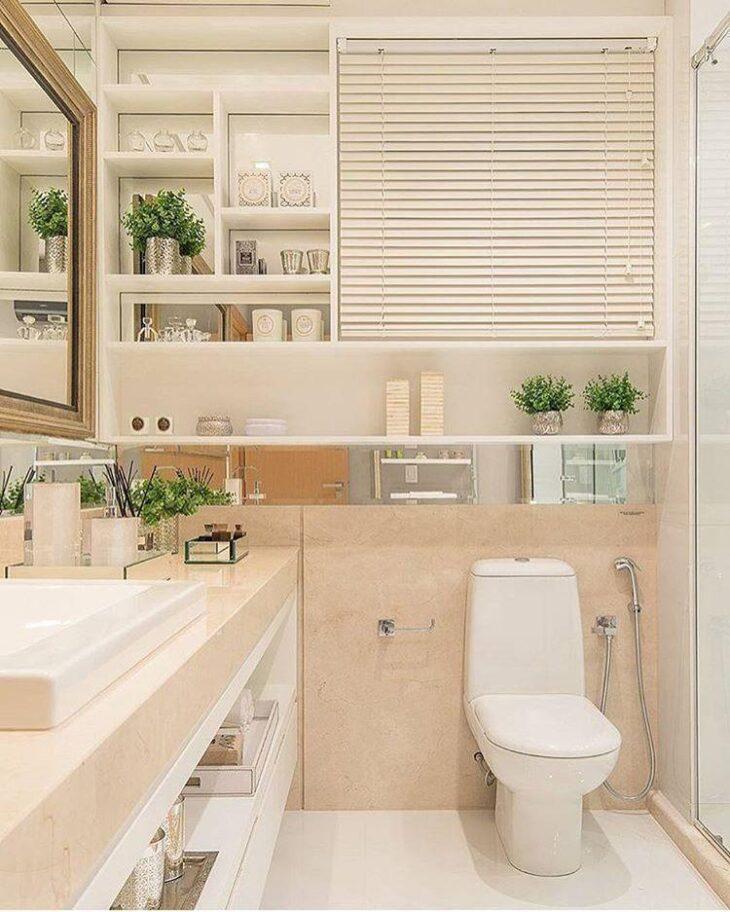 Nicho Para Banheiro Curitiba : Nicho para banheiro inspira?es que aliam bom gosto e