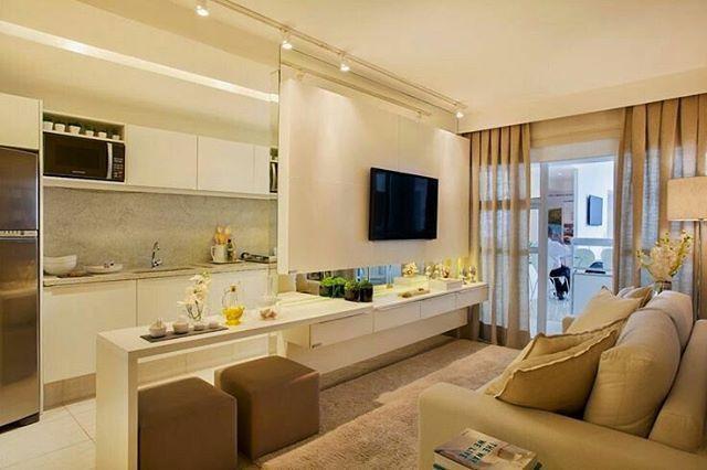 Foto: Reprodução / Ana Paula Sanctis Design de Interiores