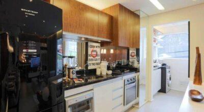Quadros para cozinha: dicas para decorar um dos cômodos favoritos da sua casa