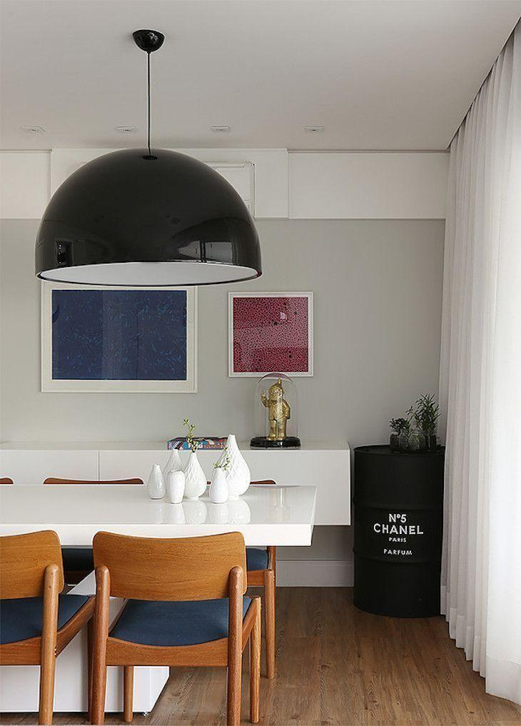 Foto: Reprodução / Casa 2 Arquitetos
