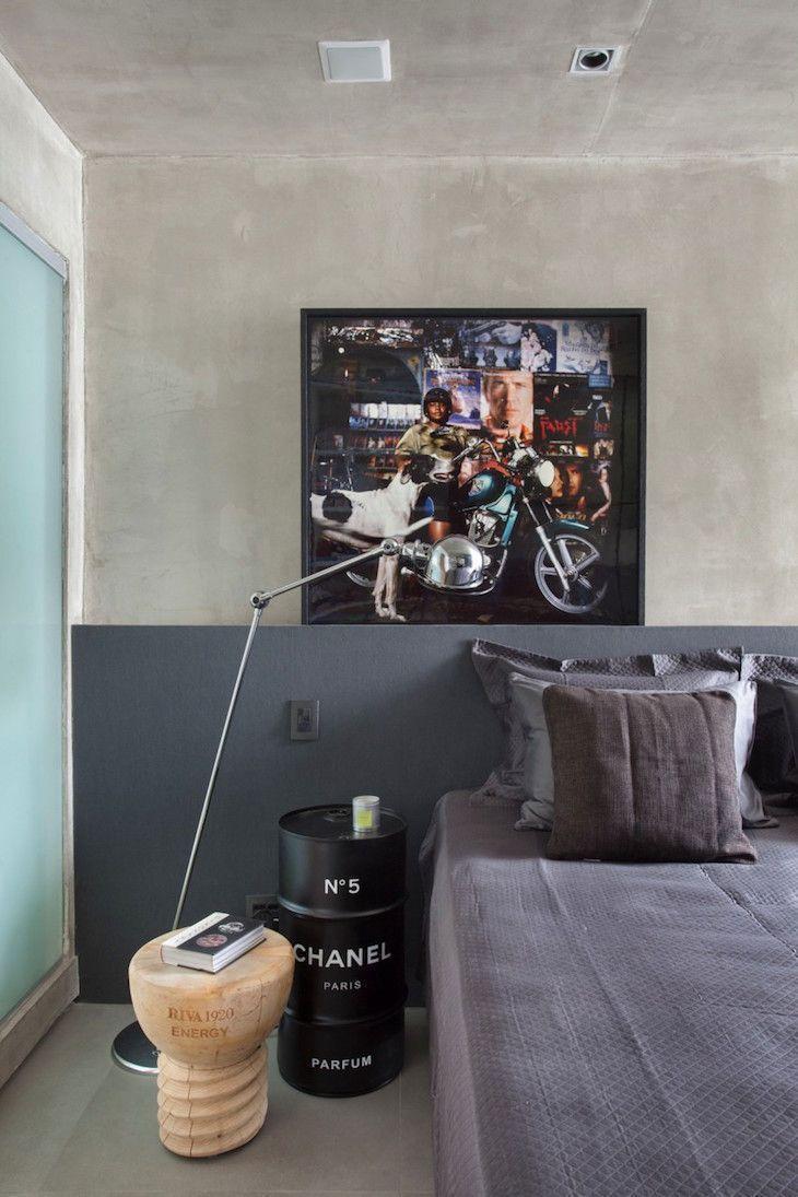 Foto: Reprodução / Studio Ro+Ca