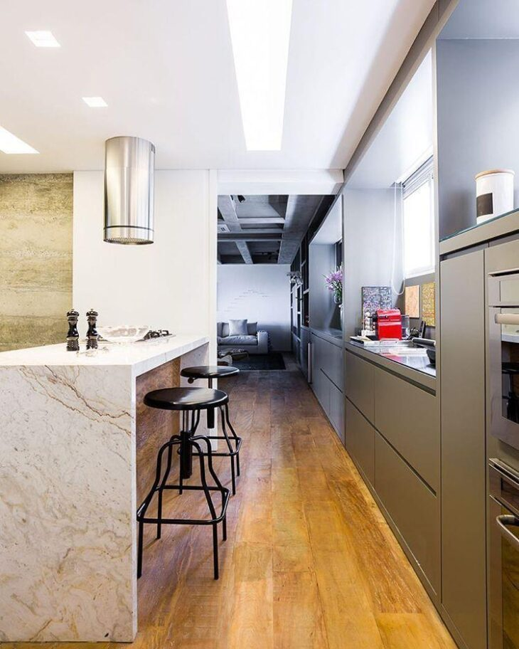 Foto: Reprodução / Suite Arquitetos