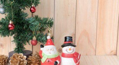 Decoração de Natal: dicas para decorar a casa com enfeites e inspirações criativas
