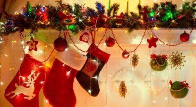 55 enfeites de Natal que você pode fazer para decorar a sua casa