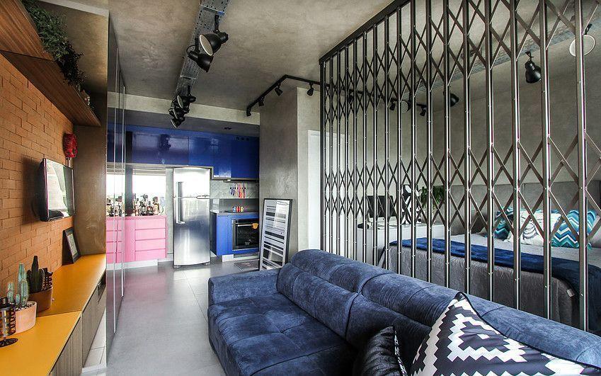 Grades para janela seguran a e beleza para a fachada de casas - Fotos de lofts decorados ...