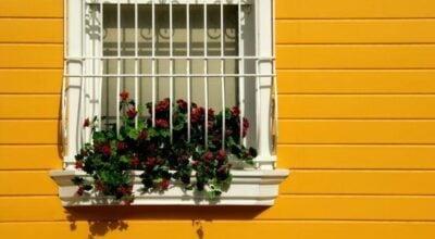 Grades para a janela: segurança e beleza para a fachada de casas