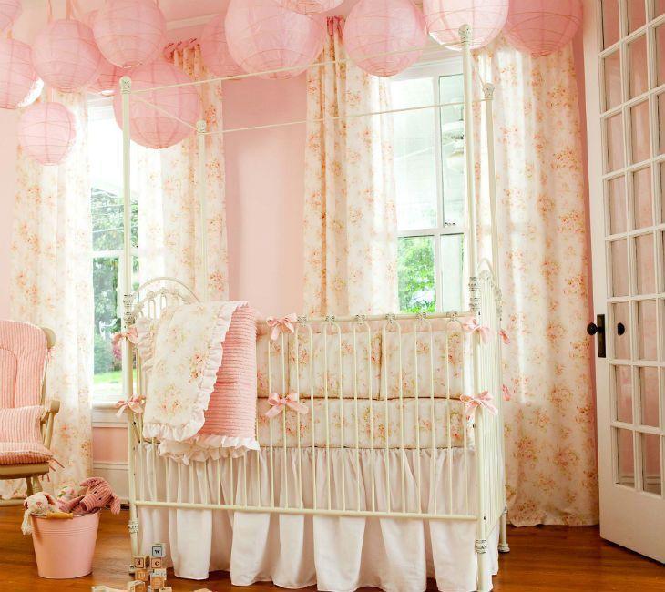 Foto: Reprodução / Baby Bedding