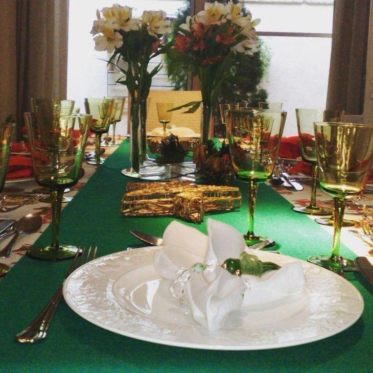 Festa Mesas