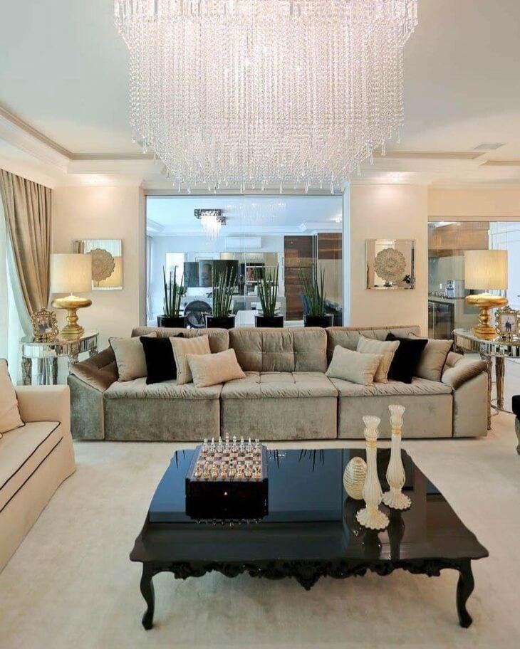 60 Modelos De Sofa Para Deixar Sua Sala Mais Confortavel E Bonita