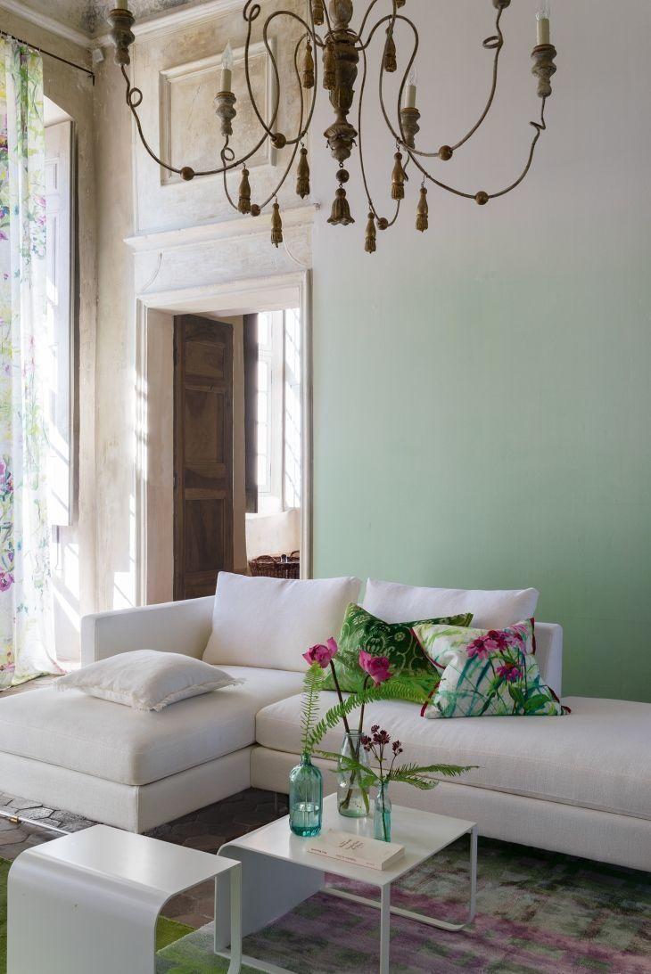 Foto: Reprodução / Janine Witbooi Interior Designer