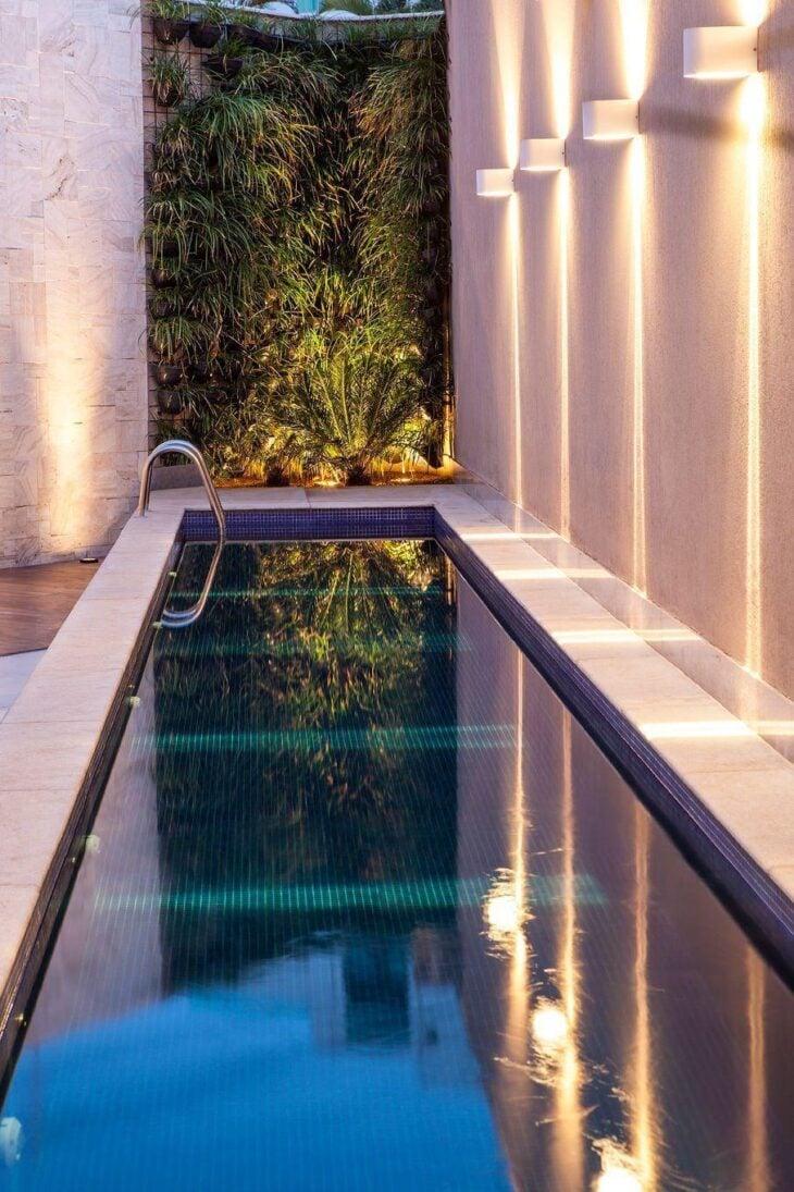 53 modelos de piscinas pequenas para todo tipo de espa o for Ver modelos de piscinas