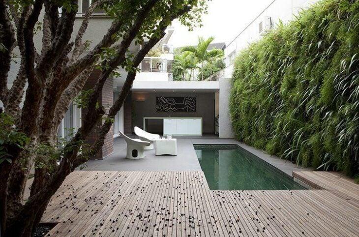 Foto: Reprodução / Antonio & Mario Arquitetura e Interiores