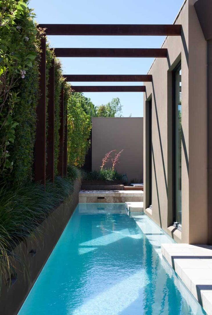 Foto: Reprodução / Jane Ridell Architects