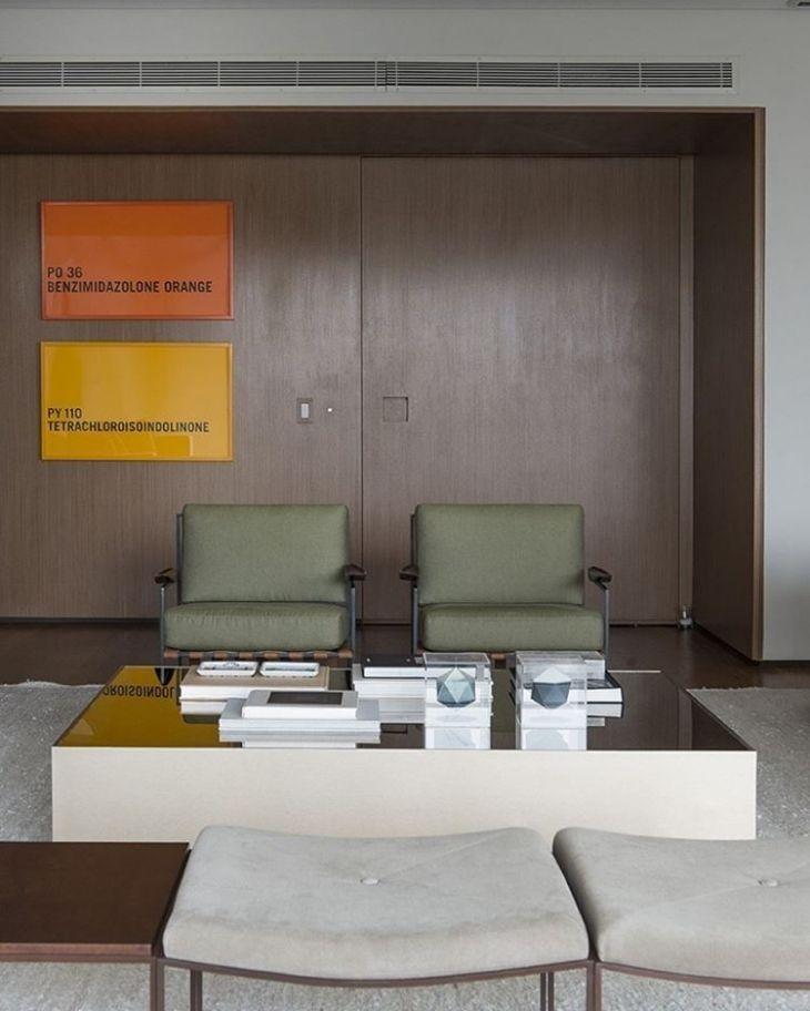 Foto: Reprodução / Triplex Arquitetura