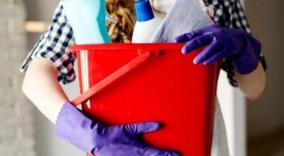30 truques para tornar a limpeza de casa mais rápida