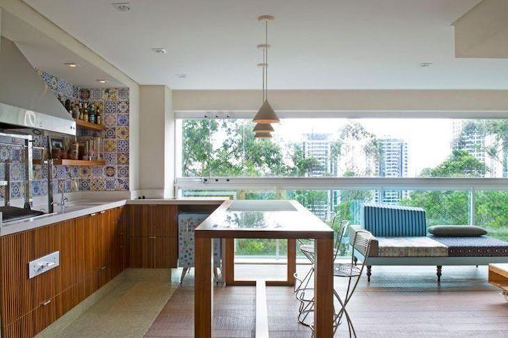 Foto: Reprodução / Crisa Santos Arquitetos