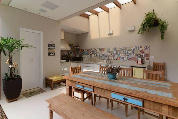 Foto: Reprodução / LAM Arquitetura & Interiores