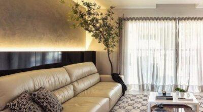 Bambu mossô na decoração garante beleza e tranquilidade para o ambiente