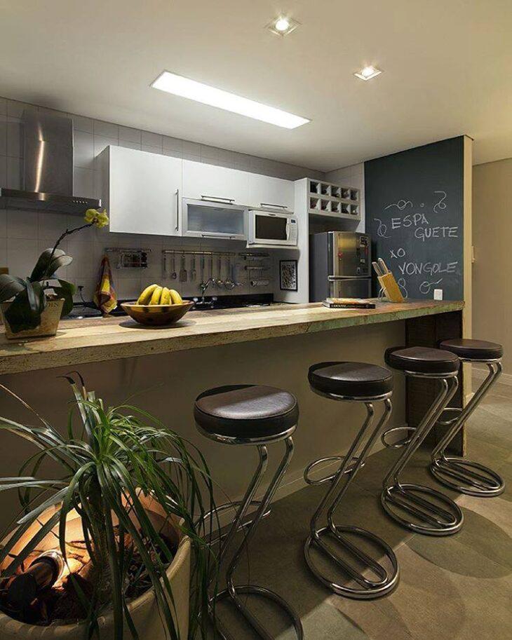 Foto: Reprodução / Juliana Conforto. Design de Interiores