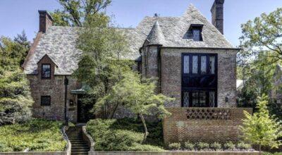 20 fotos da nova casa que o presidente Obama e sua família vai morar