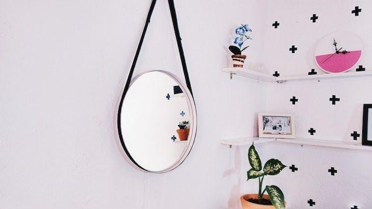 Foto: Reprodução / Senhora Bagunça DIY