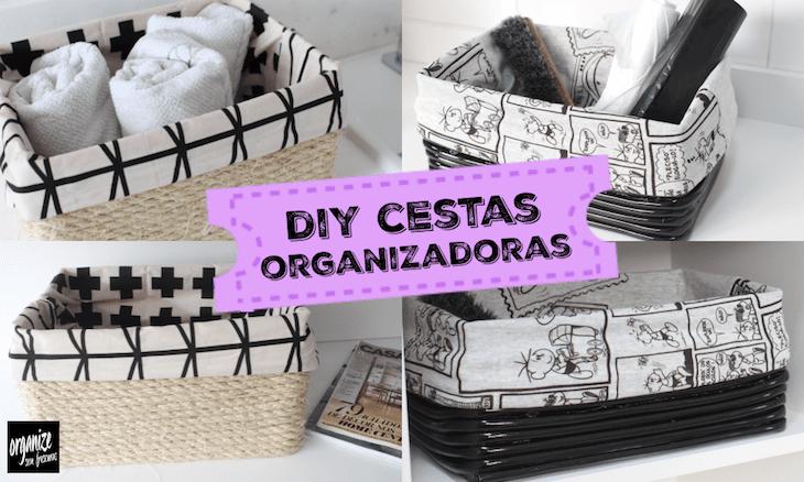 Foto: Reprodução / Organize Sem Frescuras