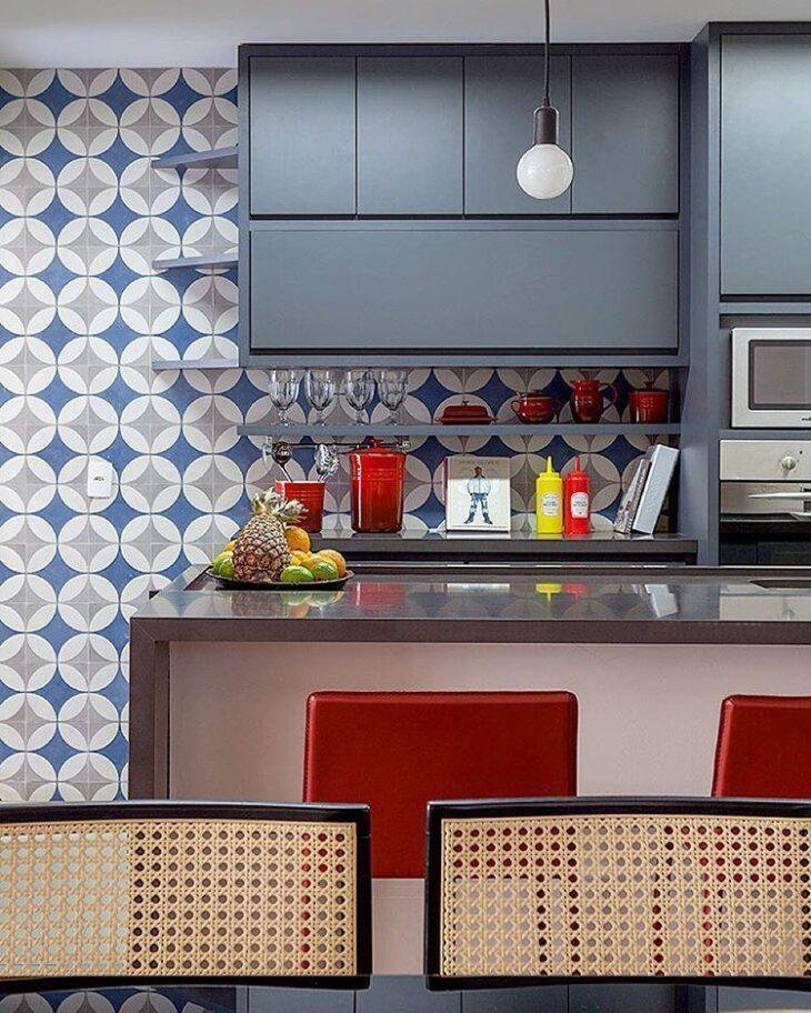 Foto: Reprodução / Marina La-Gatta Design de Interiores