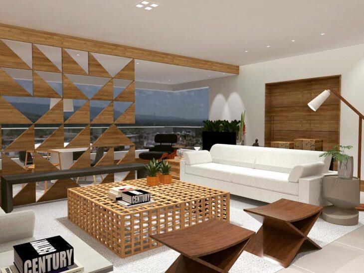Foto: Reprodução / LamegoMancini Arquitetura