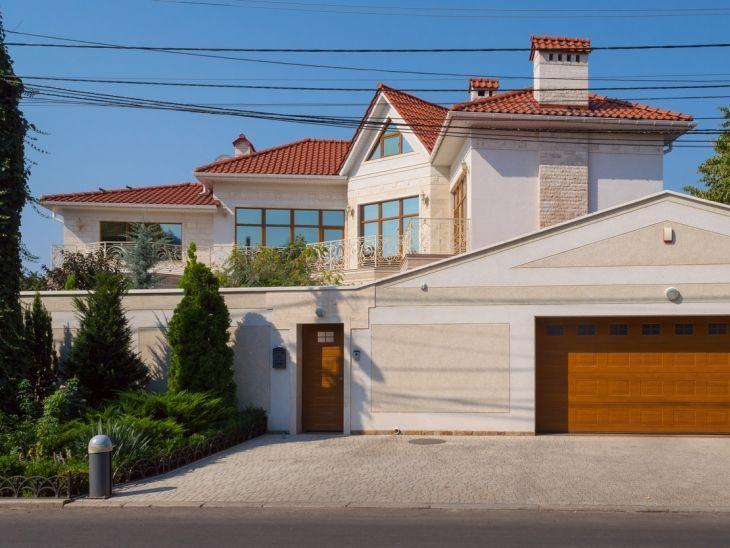 70 ideias de muros de casas que voc pode fazer na sua - Casas minimalistas baratas ...