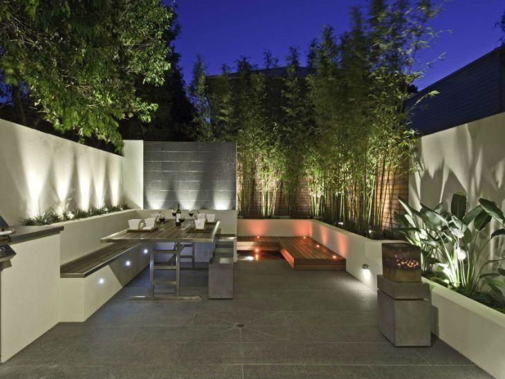 70 ideias de muros de casas que voc pode fazer na sua. Black Bedroom Furniture Sets. Home Design Ideas