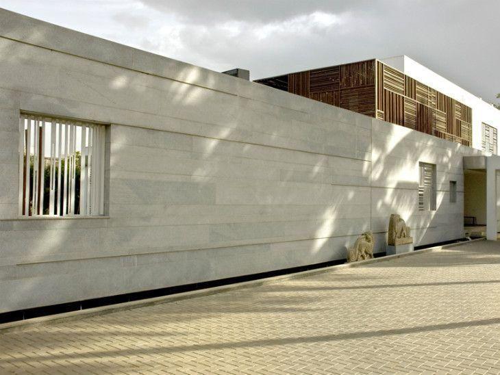 Foto: Reprodução / RMA Architects