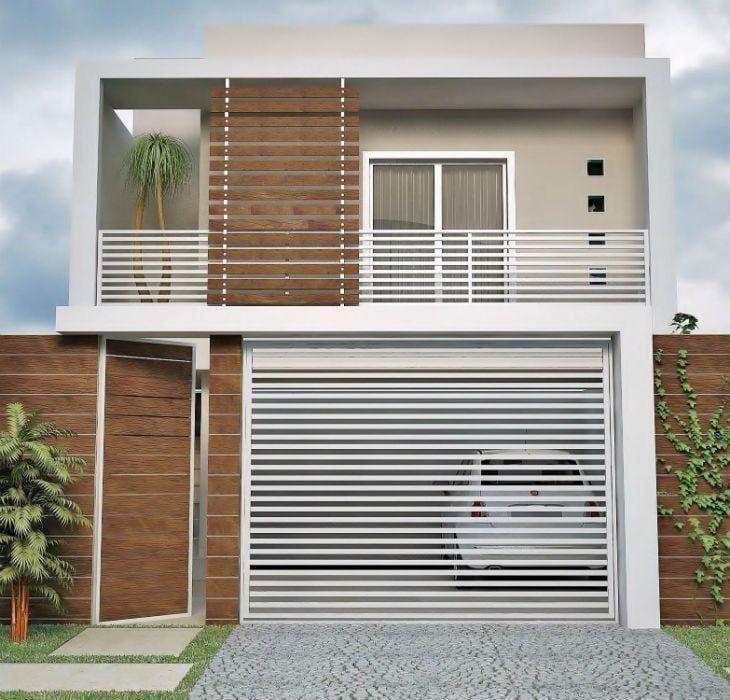 Foto: Reprodução / Planos de Casas Modernas