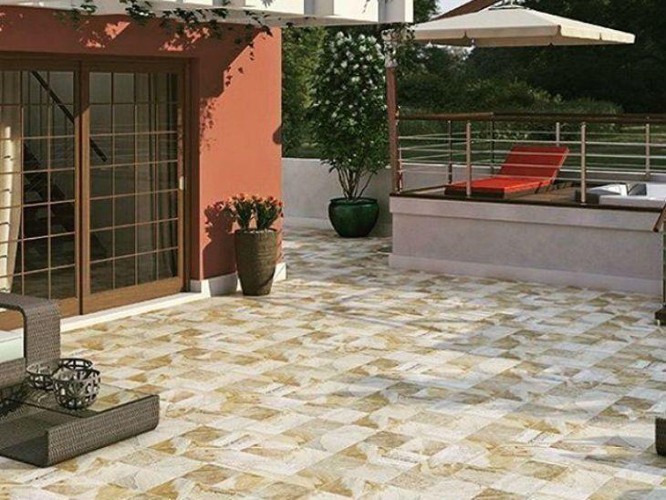 Piso para rea externa 40 fotos e modelos para usar em casa for Pisos antideslizantes para exteriores